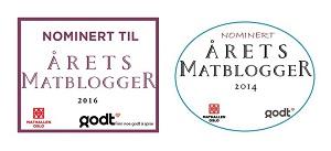 arets-matblogger