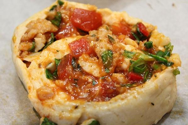 Pizzasnurr