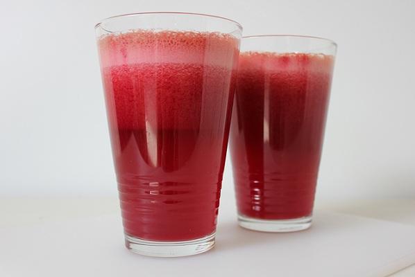 Juicen forsiden