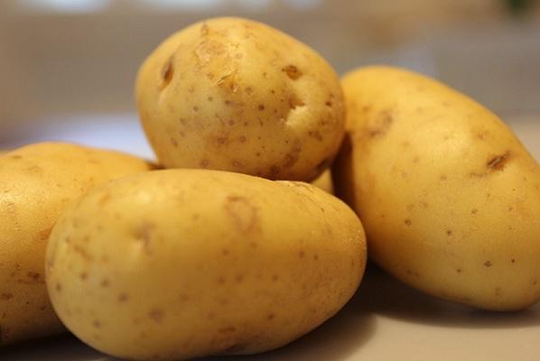 Potetmuffins