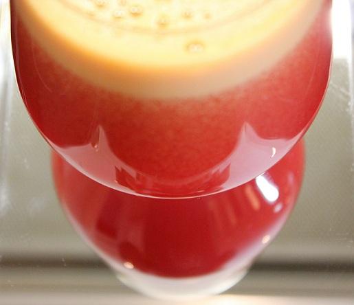 Juice - Trippel C