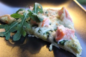 Pizza-med-salma