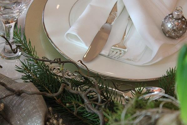 Bordet julaften 2013