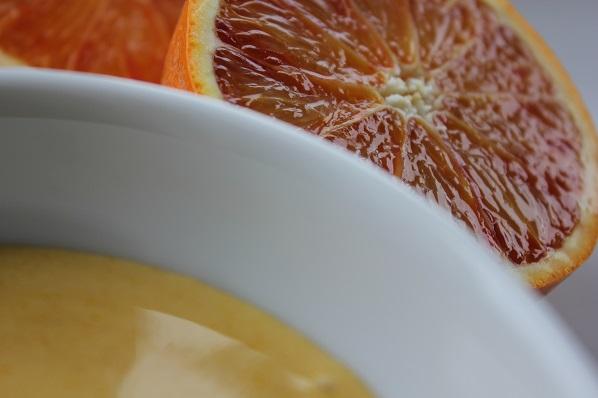 OrangeCurd