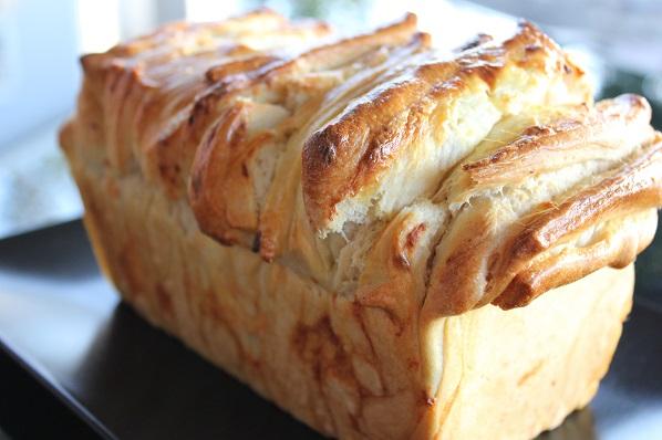 Rivebrød eller stablebrød