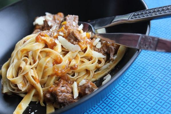 Hjemmelaget pasta1