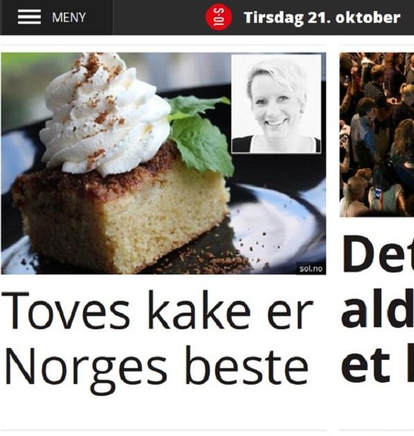 Norges beste bakst 8