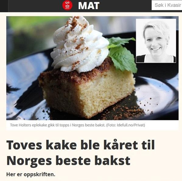 Norges beste bakst2