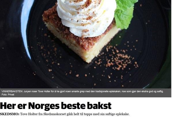 Norges beste bakst3