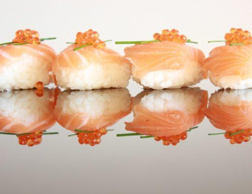 Sushi - Nigiri