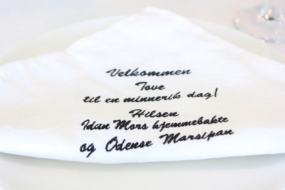 Bryllupskakekurs med Konditorlandslaget, Mors Hjemmebakte og Odense