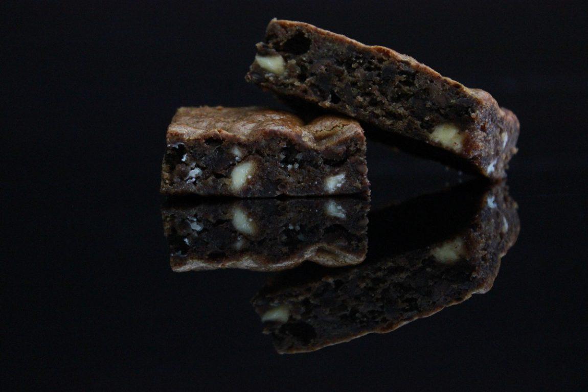 Trippel Sjokoladekake