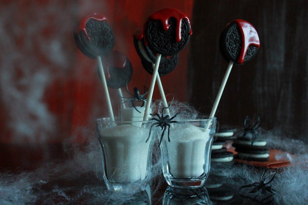 HalloweenKjeks