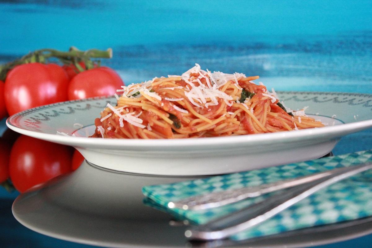 Spaghettigryte