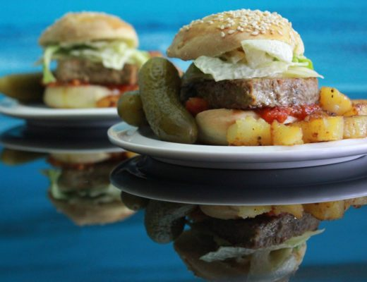 hamburger-av-kjottpudding