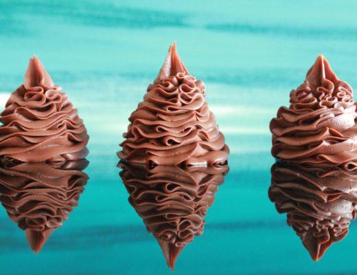 Sjokoladekrem