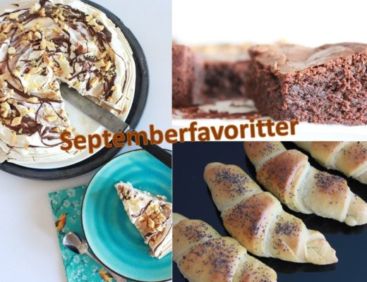 septemberfavoritter