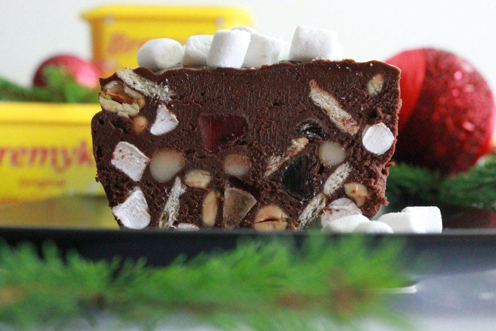 Sjokoladekake-med-julefolelse