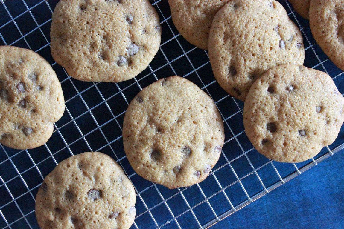 sjokoladecookies-raske-kaker