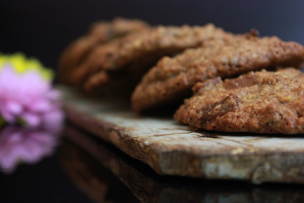 Toves groviser - grove cookies