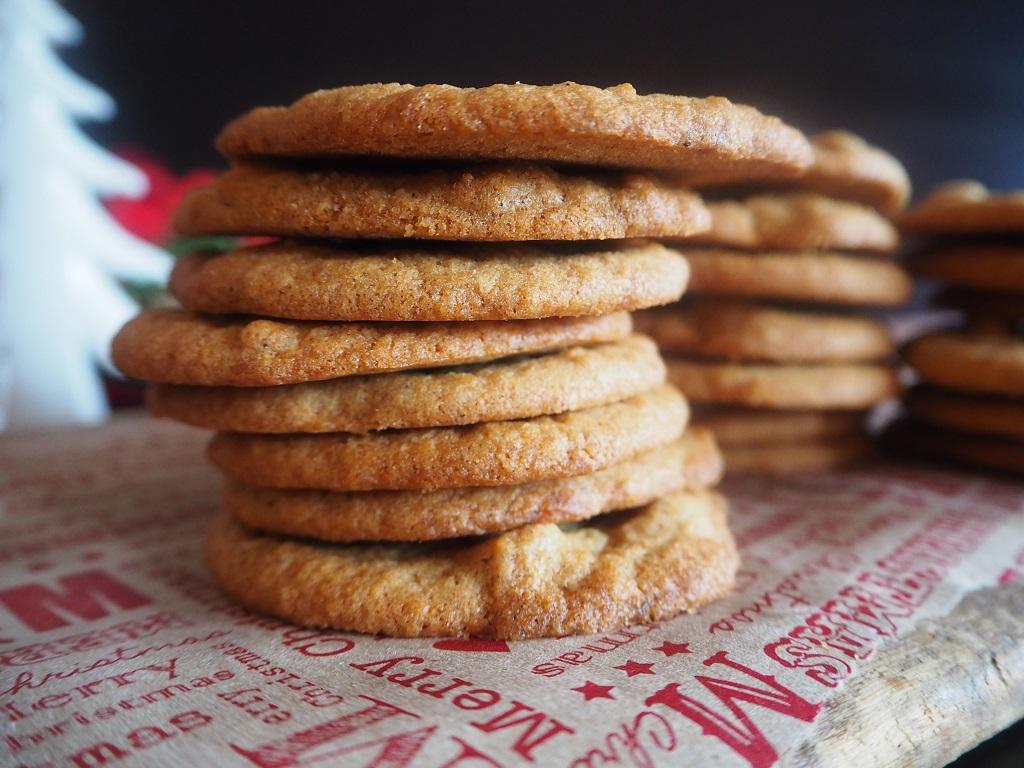 Pepperkake-cookie