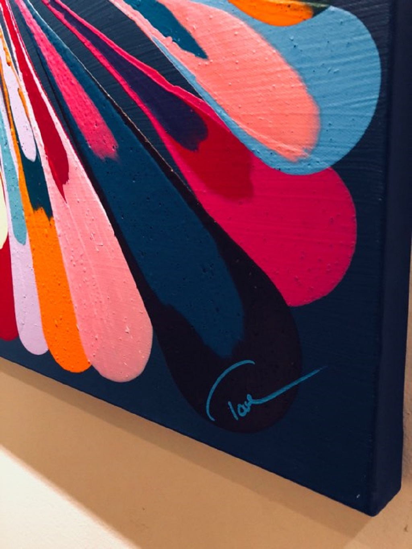 Kunstutstilling 3 kunstnere i 3 rom - Tove Holter
