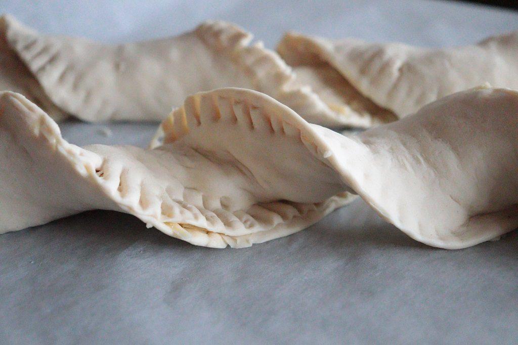 Butterdeig med ost - Butterdeigsbrod - Oppskrift Idéfull - Toves matgled - Tove Holter