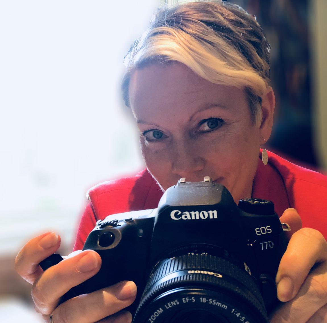 Tove Holter - Matblogger på Idefull og Mat for 2 - Oppskrifter og inspirasjon